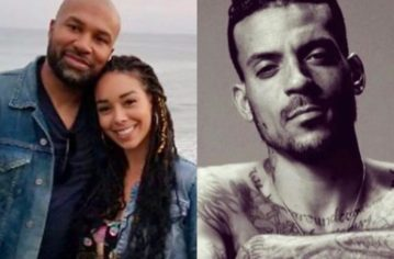 DEREK FISHER SHARES TEXT MESSAGE FROM MATT BARNES TO SUPPORT FIANCÉE GLORIA GOVAN'S COURT BATTLE