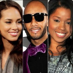 Swizz Beatz Finally Sets The Record Straight About Homewrecker Allegations Against Wife Alicia Keys