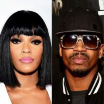 Joseline Hernandez Addresses Stevie J's Behavior When It Comes To Their Daughter After Marrying Faith Evans