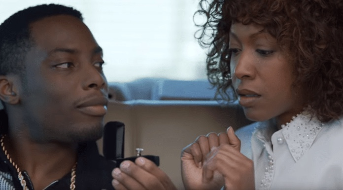 'The Bobby Brown Story' Is Heading to BET This September
