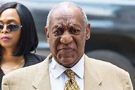 Some black Americans see racial punishment in Cosby case