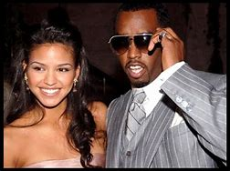 "Cassie Is Reportedly Pregnant With Diddy's 7th Child As ""Baby Bump"" Photos Go Viral Online"