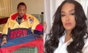 FABOLOUS INDICTED FOR DOMESTIC VIOLENCE ON EMILY B (BUT SHE WON'T LEAVE) – VIDEO