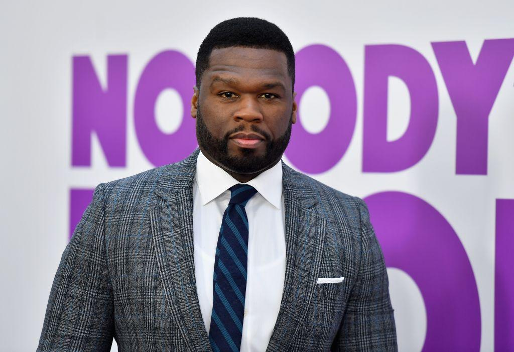 50 Cent Taunts 'Love & Hip Hop' Star Teairra Marí Over Porn Lawsuit