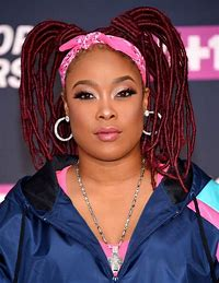 Woman Beat Up By Da Brat Claims Rapper Is Still Hiding Her Money To Avoid Paying