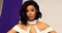 Cardi B Vows To Never Have Plastic Surgery Again
