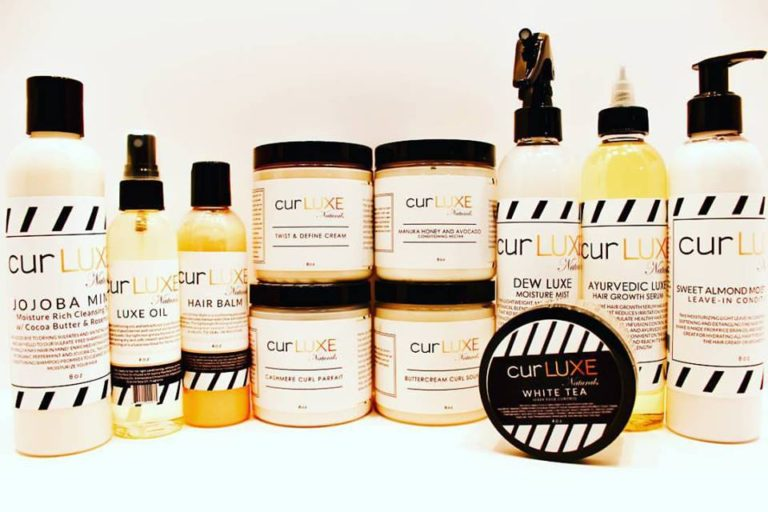 53 Black-Owned Hair Care Brands You Can Support