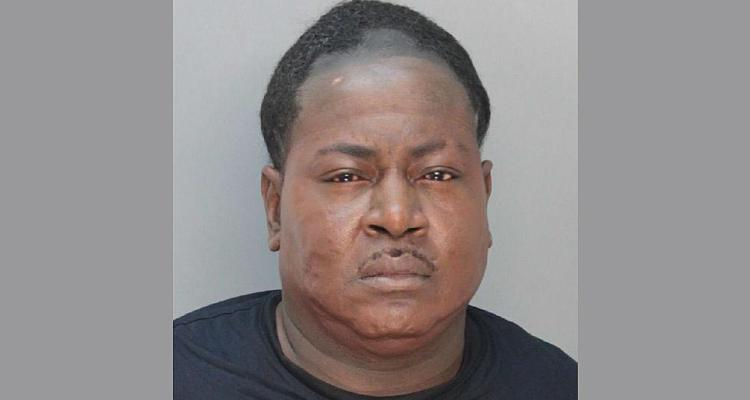 TRICK DADDY ARRESTED FOR DUI, COCAINE POSSESSION IN MIAMI