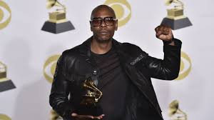 Here's Why Dave Chappelle Didn't Accept His 2020 Grammy Award Despite Attending