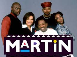 MARTIN LAWRENCE QUIT 'MARTIN' SERIES OVER TISHA CAMPBELL'S 'BULLSH*T' SEXUAL HARASSMENT LAWSUIT